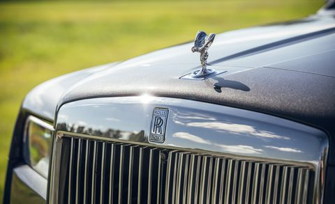 Land vehicle, Vehicle, Car, Luxury vehicle, Rolls-royce, Rover p4, Hood, Classic, Grille, Rolls-royce silver shadow,