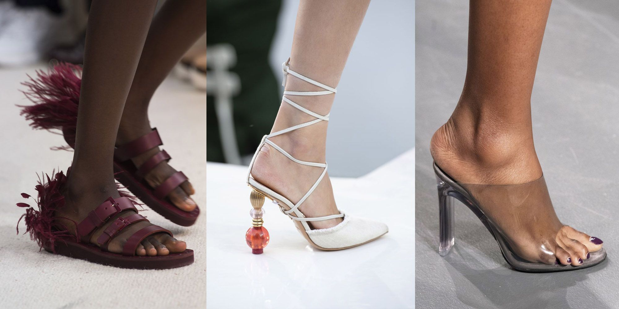 63c6d109579 Here Are 2019 s Best Shoe and Boot Trends — Popular Shoes to Buy in 2019