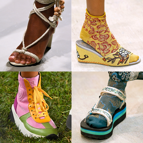 63bc9f4ab 7 Shoe Trends of 2019 You re Going to Want to Pay Attention To