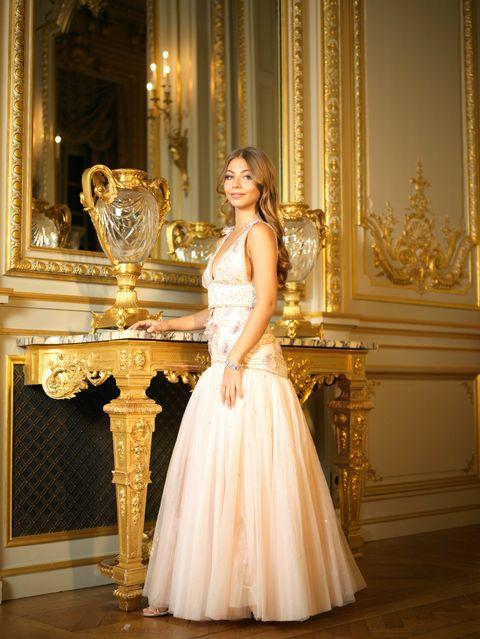 華麗なるミレニアル貴族&令嬢スナップ