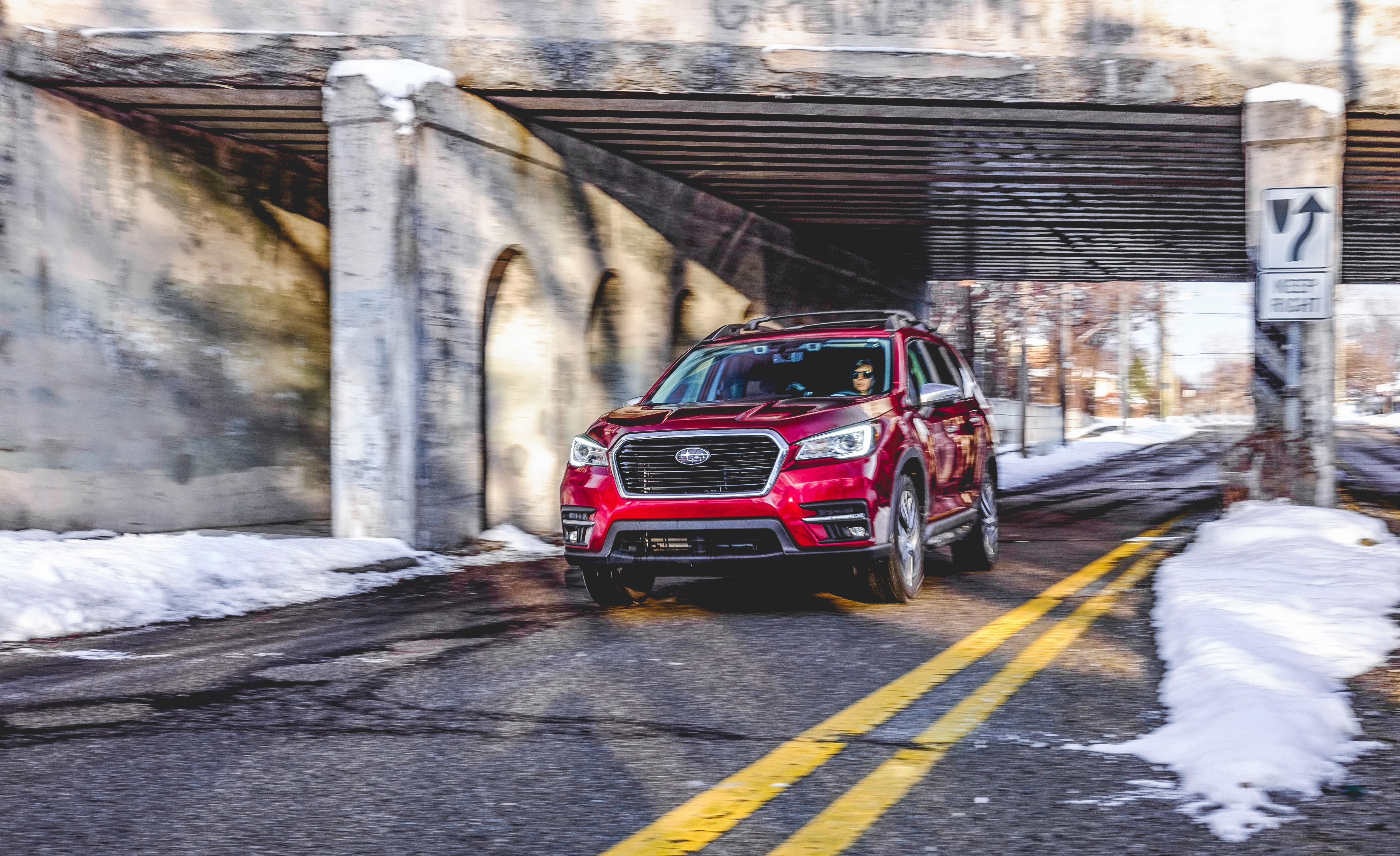 How Reliable Is the 2019 Subaru Ascent?