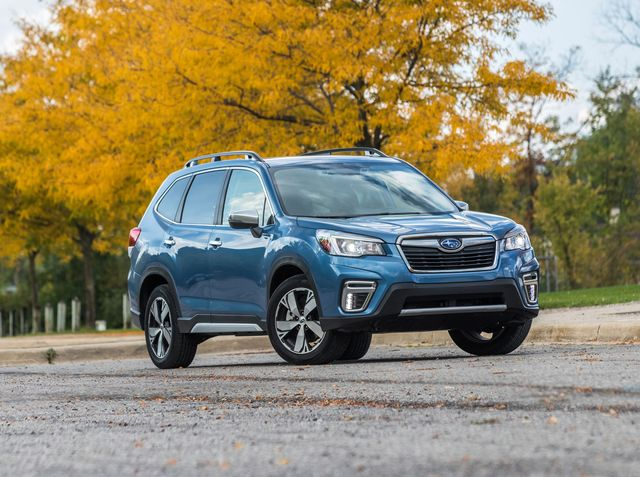 2020 Subaru Forester Redesign Turbo Review And Engine Options >> 2019 Subaru Forester Review Pricing And Specs
