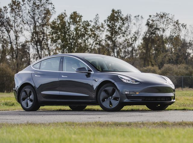 2020 Tesla Model 3 Review Pricing And Specs
