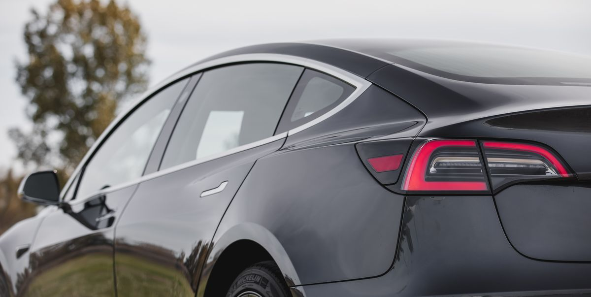 Our Tesla Model 3 Proves EVs Are Cheaper When Charged at Home