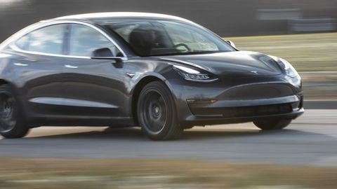 2019 Tesla Model 3 Long Term Road Test 10 000 Mile Update