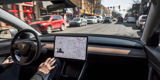 Tesla Must Send Autopilot Data to Feds by October 22