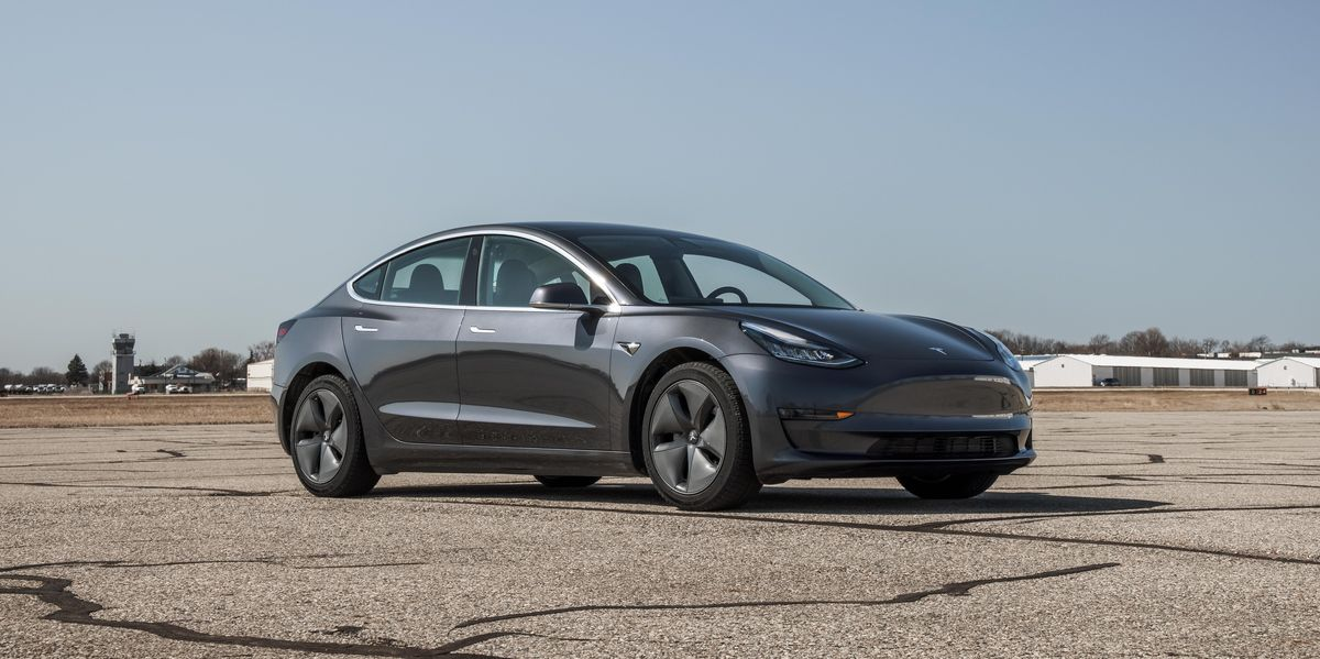 Our Tesla Model 3 Hasn't Delivered Big Savings in Maintenance Costs