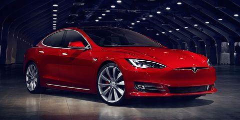 Did a Tesla Model S Really Set a Lap Record at Laguna Seca?