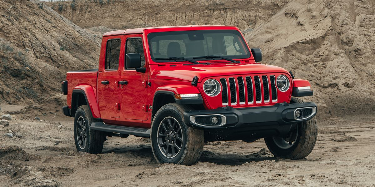 Trying to Buy a Jeep Gladiator Turns into Combat