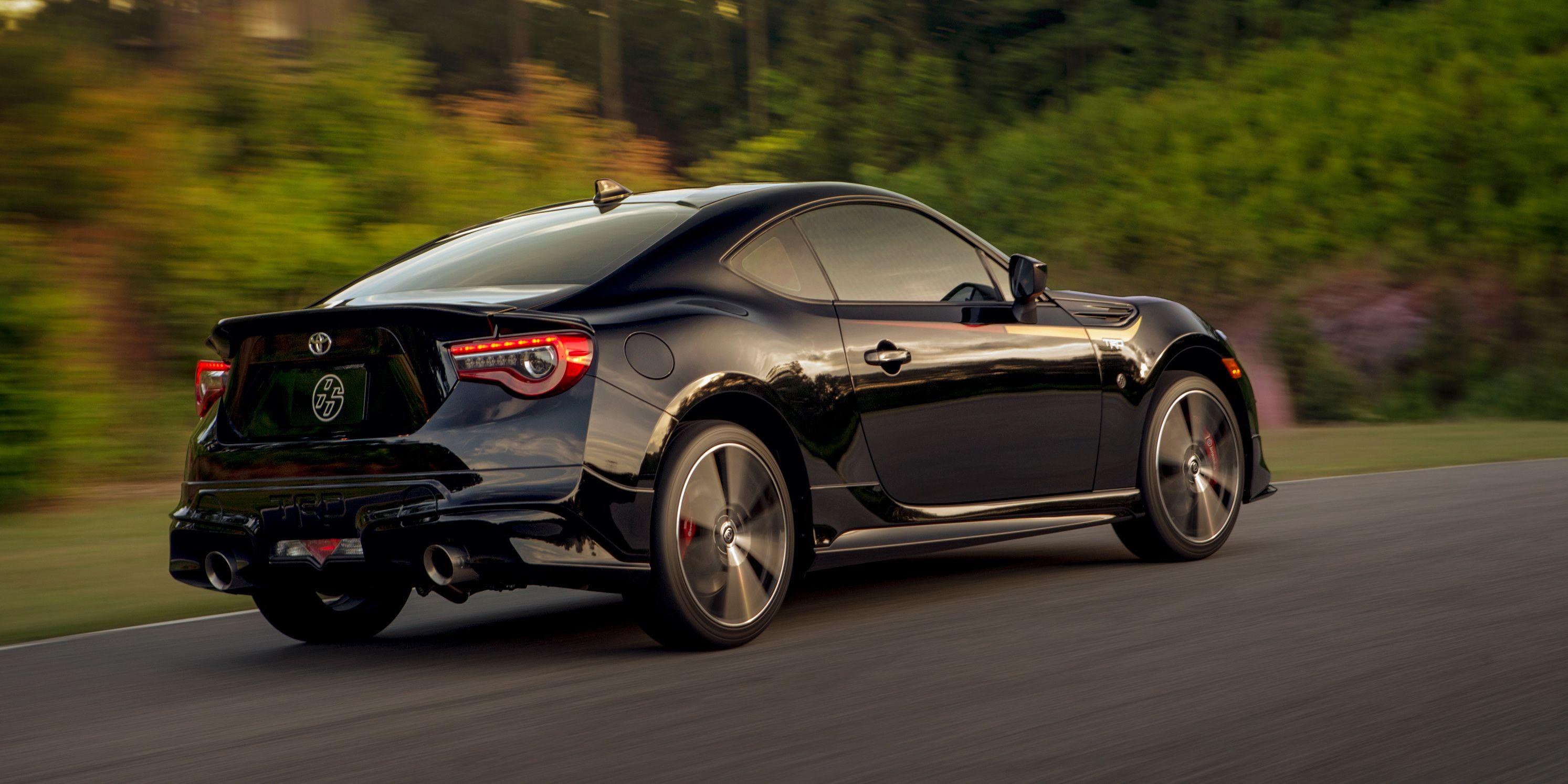 Kekurangan Toyota Gt86 2019 Spesifikasi