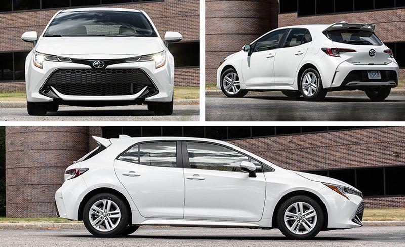 2019 Toyota Corolla Forum