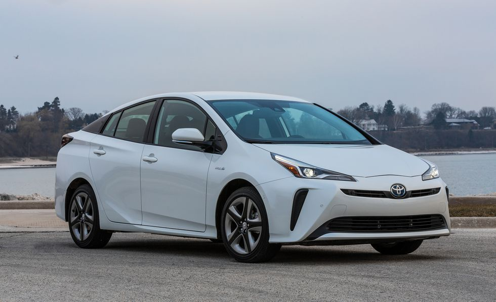 What Is A Hybrid Car