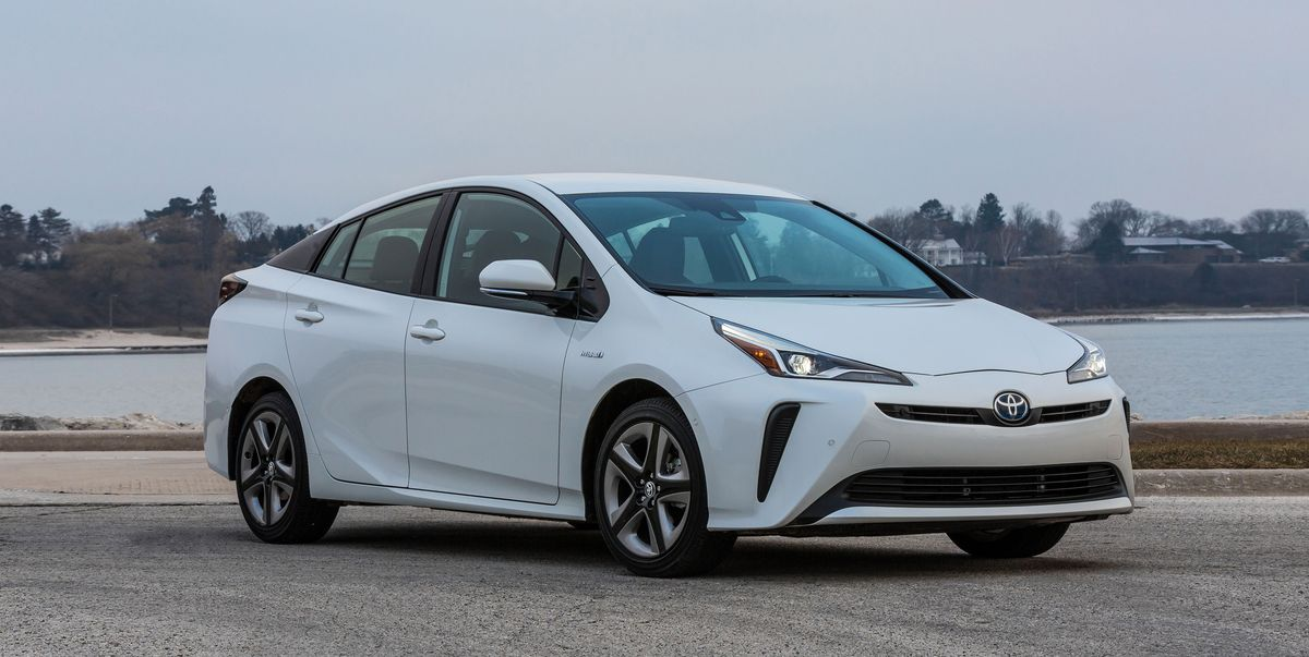 Used Toyota Prius For Sale >> 2019 Toyota Prius
