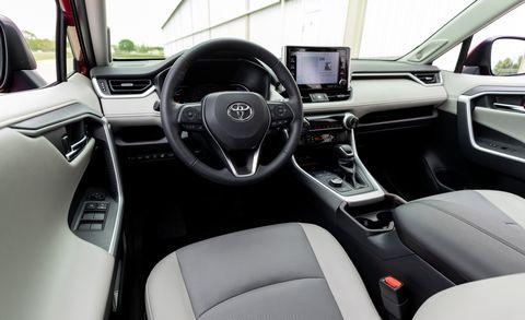 2019 Toyota Rav4 Hybrid The Better Toyota Rav4