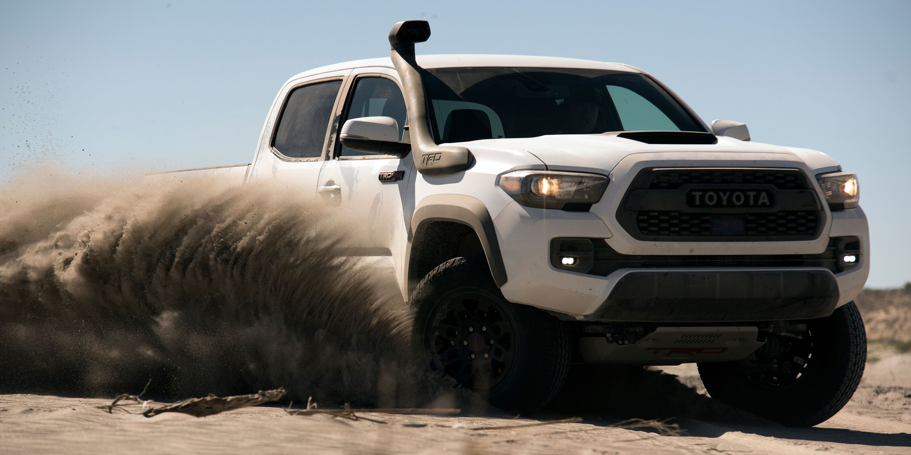 20 Best Off Road Vehicles In 2018 Top Off Road Cars Suvs Of All Time