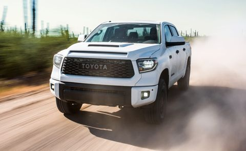 Best Pickup Truck 2020.2019 And 2020 Full Size Pickup Truck Rankings