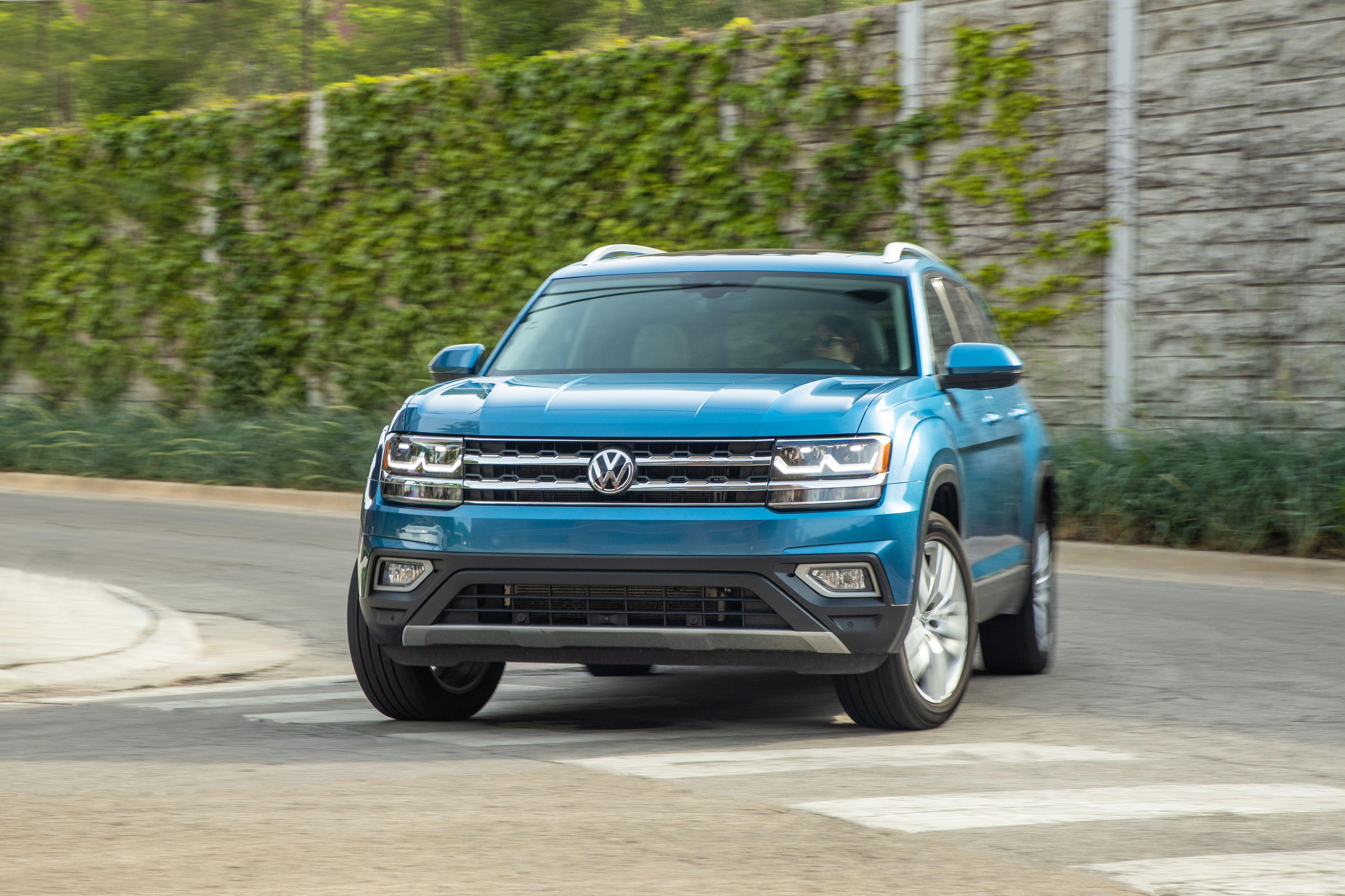 2019 Volkswagen Atlas Long Term Road Test 40 000 Mile Wrap Up