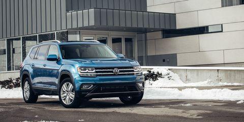 How Reliable Is the 2019 Volkswagen Atlas?