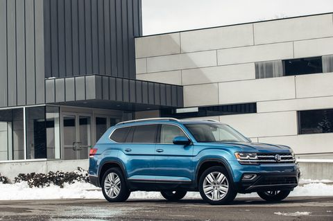 How Reliable Is the 2019 Volkswagen Atlas SEL? on mitsubishi starion wiring diagram, jaguar xj8 serpentine belt diagram, 2005 jaguar s type fuse box diagram, 2000 jaguar s type cooling system diagram, jaguar s type engine swap, jaguar s type oil filter, jaguar s type transmission diagram, jaguar s type timing chain, jaguar s type fuel system diagram, suzuki x90 wiring diagram, dodge viper wiring diagram, jaguar s type radio, jaguar s type brakes, 2000 jaguar s type fuse diagram, 2003 jaguar s type engine diagram, 2003 jaguar x-type fuse box diagram, jaguar xjs wiring-diagram, volkswagen golf wiring diagram, porsche cayenne wiring diagram, jaguar s type repair manual,