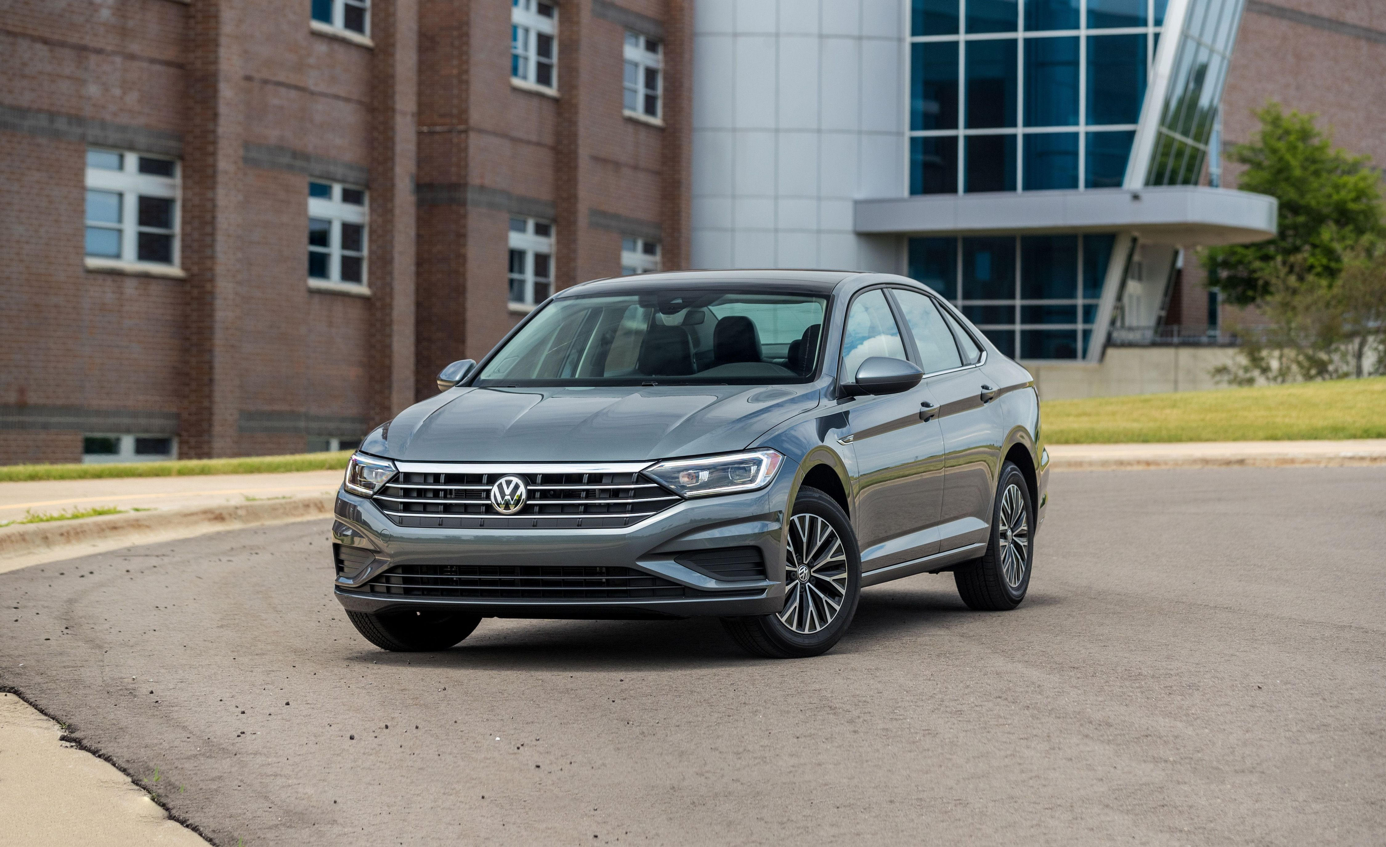 2019 Volkswagen Jetta Review Pricing