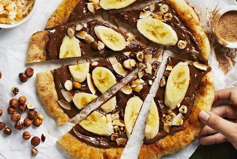 Plateau, Alimentation, Cuisine, Ingrédient, Produit, Pain plat, Aliment de base, Dessert, Pâtisserie, Recette,