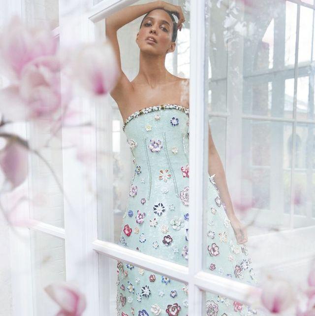 richard phibbs harpers bazaar couture cora emmanuel fashion editorial