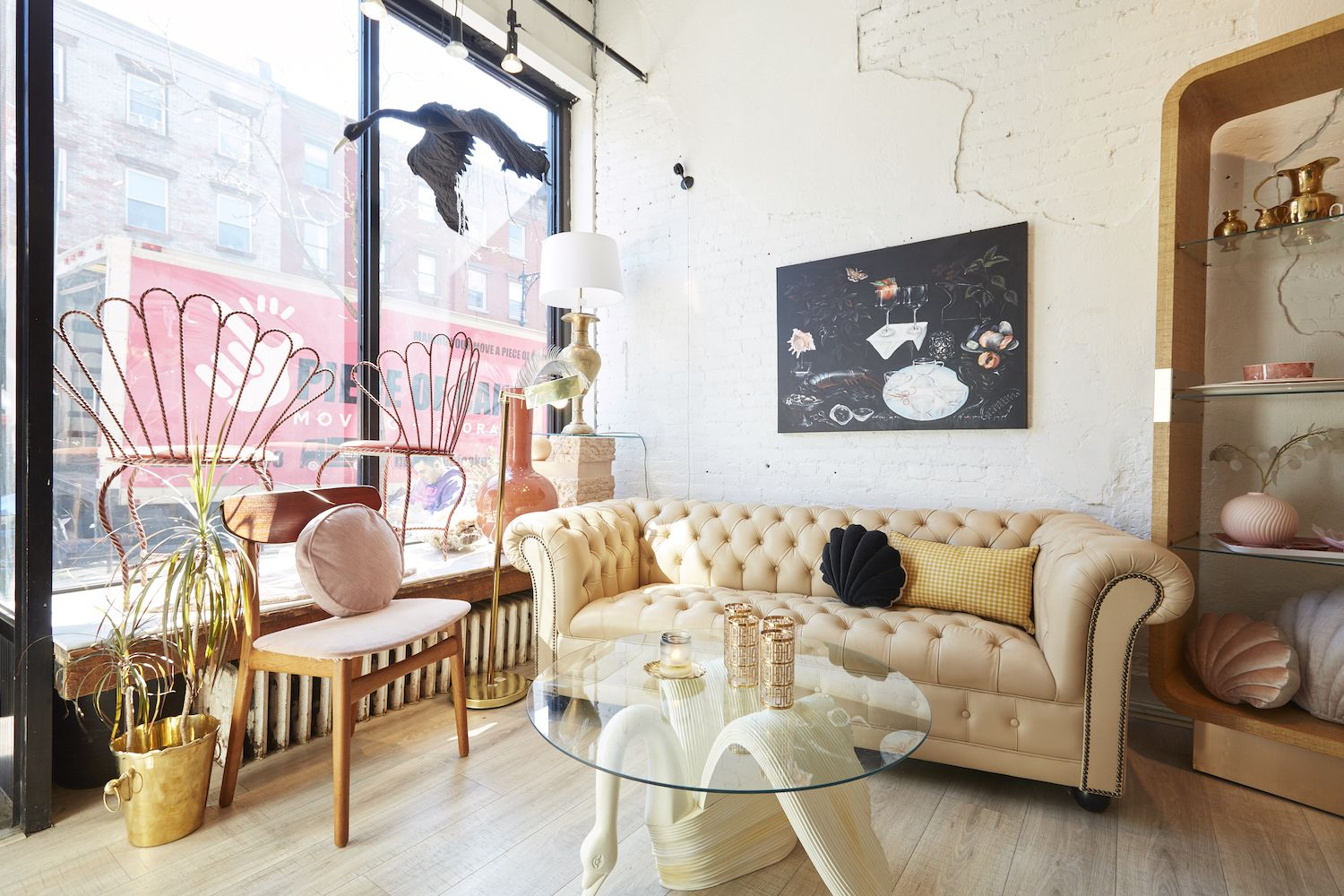 Best Furniture S In Nyc New York