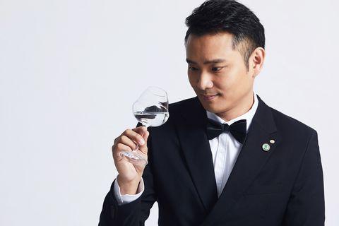 【林科成專欄】打開五感,從選杯開始跨入清酒行家的行列!