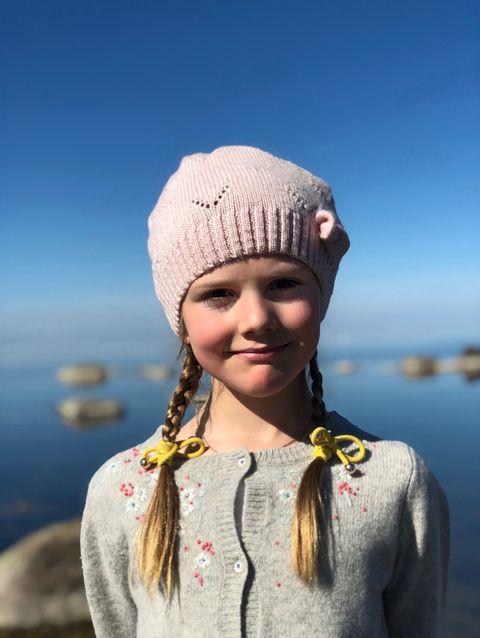 princess estelle of sweden photo taken by crown princess victoria