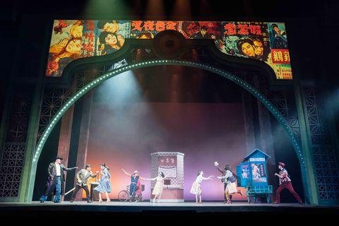 遙想臺語電影的黃金年代!《台灣有個好萊塢》於臺中國家歌劇院「夏日放fun時光」演出