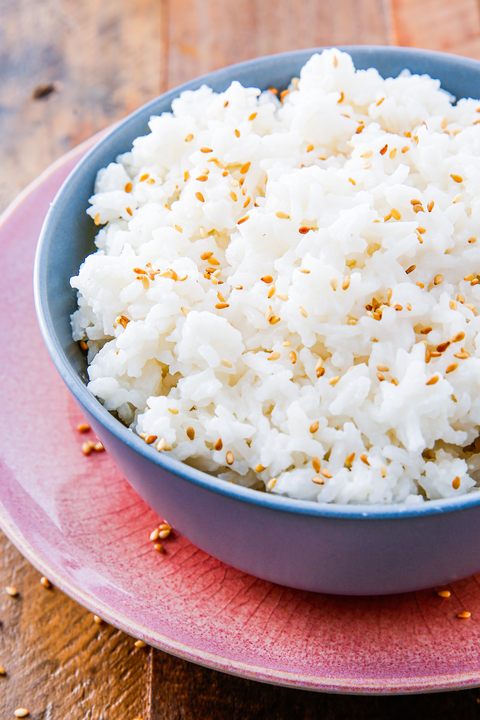 Coconut Rice - Delish.com