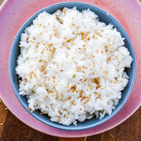 Coconut Rice - Delish.com