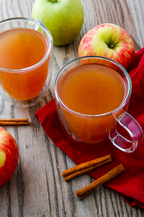 Apple Cider - Delish.com