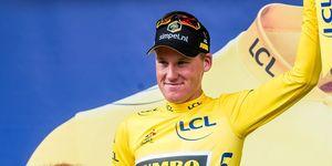 Tour de France - Foto van de Dag - Etappe 1