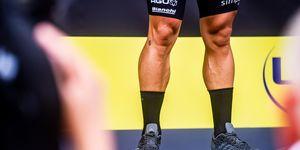 De Winnende benen van Dylan Groenewegen