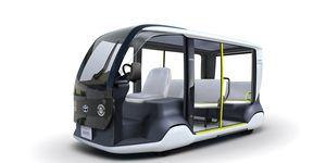 Toyota APM Tokyo 2020