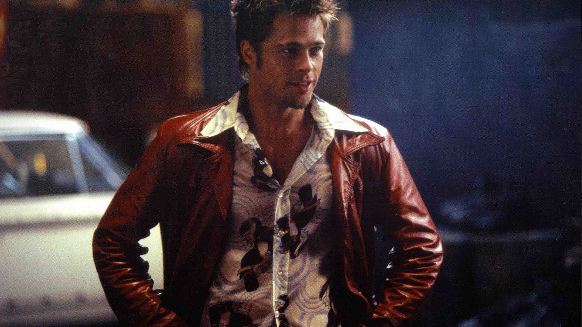 Twenty Years After Its Release, What Did 'Fight Club' Achieve Where 'Joker' Failed?