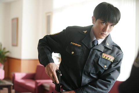 【電影抓重點】台灣靈異事件都是《第九分局》的「通靈警察」在偵辦!5大重點解謎一場連環殺人懸案!