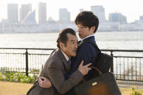 【電影抓重點】日本BL純愛神劇《大叔之愛電影版》的5大看點!發現同性禁忌之戀根本一部超夢幻偶像劇