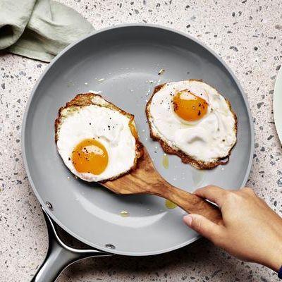 caraway pan