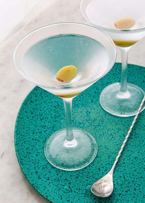 Classic Martini - Delish.com