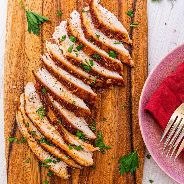 Crock-Pot Turkey Breast - Delish.com
