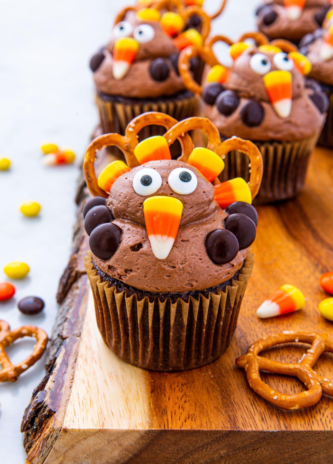 thanksgiving dessert recipe ideas 2 Best Mini Thanksgiving Desserts - Ideas for Thanksgiving Treats