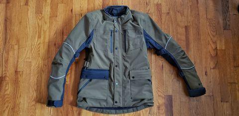 Aether Divide Jacket