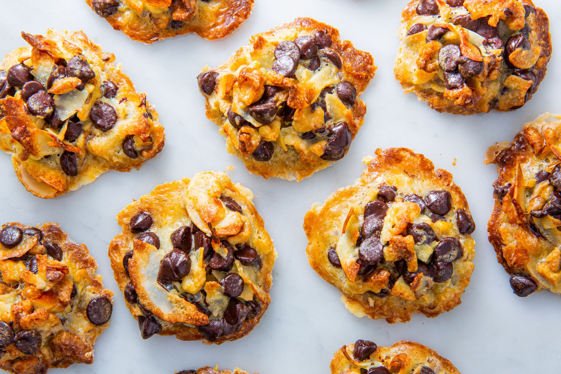 Thank you for voting for Makinze's Coconut Magic Keto Cookies!