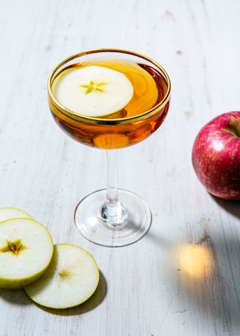 Big Apple Manhattan - Delish.com