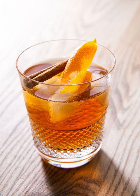 Brown Sugar Old Fashioned - Delish.com