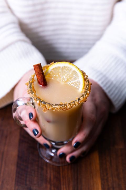 Werther's Hot Toddy - Delish.com