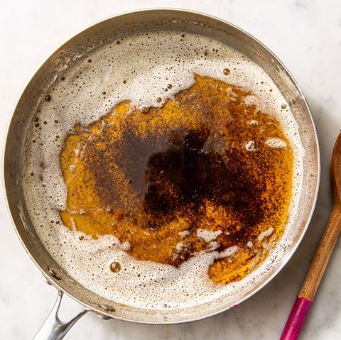 How To Brown Butter - Delish.com