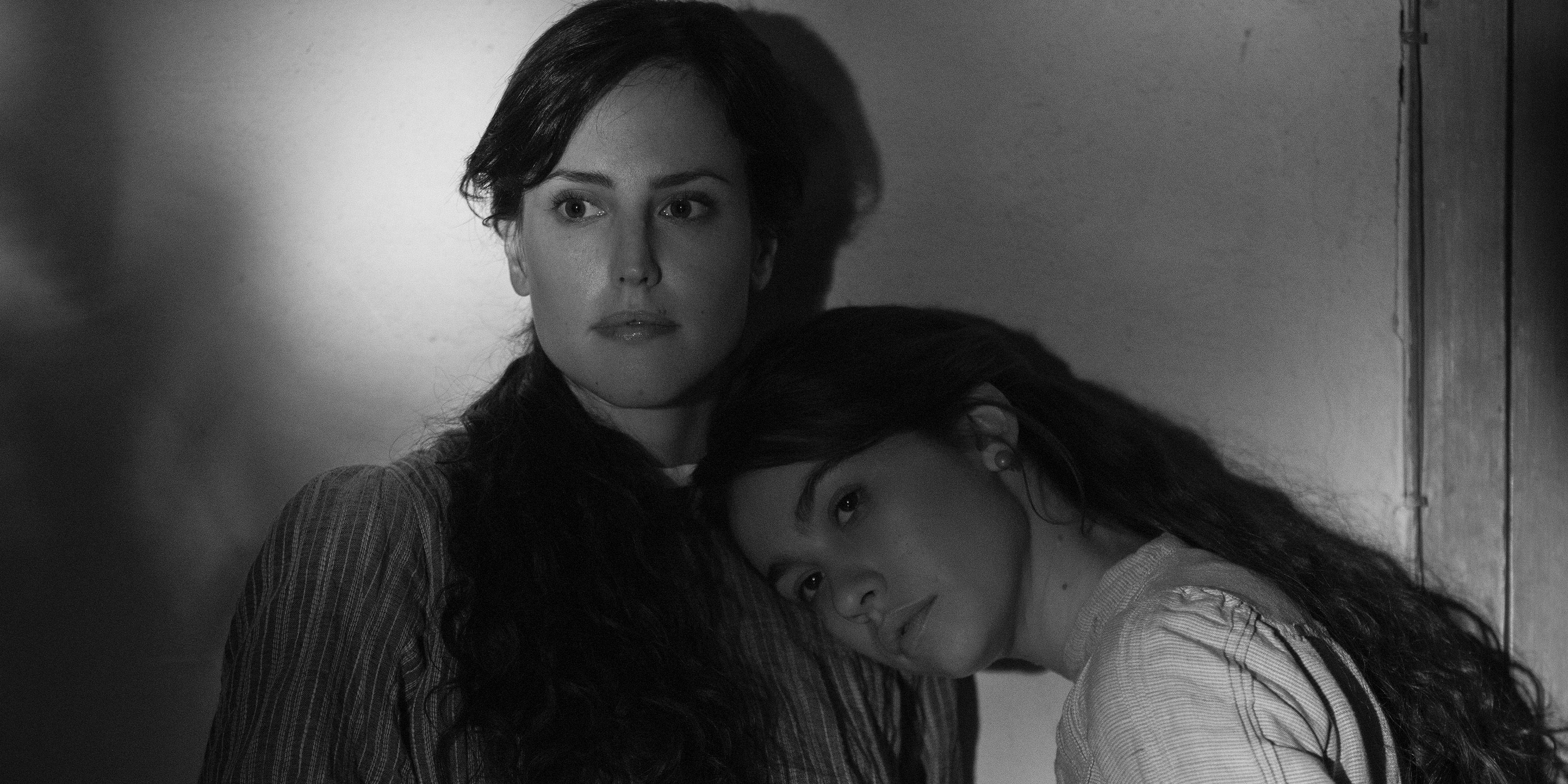 'Elisa y Marcela'.